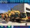 Used Komatsu Mini Excavator Komatsu PC90 /PC100