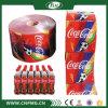 Custom-Made Hot Sell PVC Plastic Bottle Shrink Label