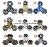 2 Sides Camo Printed Fidget Spinner Hand Spinner Finger Spinner Toys PRO Gift Custom Print Promotional Customized Logo Spinners