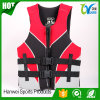 Customized EPE Foam Bouyant Neoprene Surfing Life Jacket (HW-LJ052)