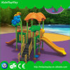 Kids Attractive Nature Outdoor Playground Equipment