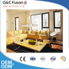 Double Glazing Aluminium Casement Window