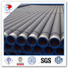 Form E Available API 5L Grade B 3layer PE Coated Steel Line Pipe