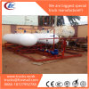 40000liters LPG Gas Skid Tank