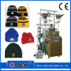 Computarized Jacquard Multifunctional Hats Cap Making Machine