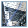 Safe Ce Cheap Ringlock Scaffolding