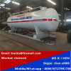 Facotry Supply Pressure Vessel 5m3 LPG Storage Filling Tanks Station