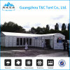 500 People Aluminum Wedding Hall Tent with ABS Hard Wall and High Peak