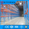 Heavy Duty Steel Storage Warehouse Pallet Racking