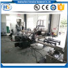 Plastic Recycling Granulator Horizontal Extrusion Machinery Price