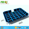 Factory Custom Cheap High Quality Kids Indoor Super Trampoline