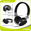 Black Factory Best Selling Computer Headset Internet Cafe Headphone