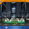 Indoor LED Lighted Dancing Fountain for Shopping Mall