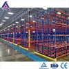 Good Capacity Customized Double Deep Pallet Rack