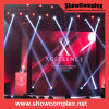 Light Weight Indoor Full Color LED Video Wall (500mm*500mm/500mm*1000mm pH2.97)