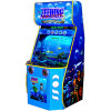 Feeding Fish Game Machine for Older Children