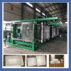 EPS Shape Moulding Machine/Styrofoam Polystyrene Shape Moulding Machine with Vacuum for EPS Mould