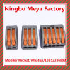 Wire Connector Contractor 2-Port-Push-in-Wire-Connector Wago 221 222 777 Wago Push Pin Wire Connectors
