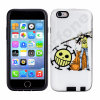 Shockproof 2 in 1 Cell Phone Covers for iPhone 6