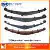 Truck Parts Leaf Spring Suspension Kit Crossbow Blades