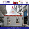 Chinese 5X5m Gazebo Tent, Pagoda Tent for Sale