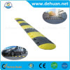 Black&Yellow Best Selling Rubber Speed Hump