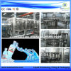 Water Jar Rinsing, Filling and Capping Machine 1