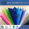 Seven Colors PP Nonwoven Fabric for Shopping Bags (Great Quality)