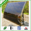 10 Years Warranty DIY Awning Outdoor Plastic Polycarbonate Sunshade Awning