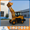 Mr920f Mini Front End Wheel Loader Newest Price with Trencher