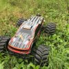 1/10th Scale Electric RC Car Model