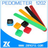 USB portable 3D Wrist Pedometer Watch de Calorie Counter