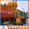 Agricultural Multifunction 1.5ton Mini Loader with Low Price