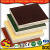 Film Faced Plywood with Poplar Core and Melamine Glue