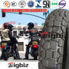 China New Pattern Motorcycle Tire for African Market