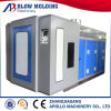 8L Plastic Shampoo Bottle Extrusion Blow Molding Machine