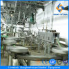 Goat Abattoir Machinery with Layout Drafting