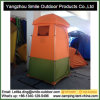 Aluminium Pole Germany Double Camping Shower Toilet Tent
