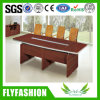 Office Furniture Long Size Conference Table (CT-17)