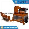 Small Industries Brick Making Machine Hr1-20 Clay Brick Machine