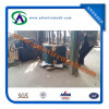 Inside Hot-Galvanized Wire PVC Coated Binding Wire