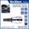 3/8′′ Drive Hex Bit Socket