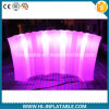 Custom Made Event Use LED Light Inflatable Air Wall Decoration
