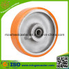 Industrial Ball Bearing PU Caster Wheel