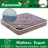 Serenity Sleep Compress Packed Promotion Durable Bonnell Spring Mattress Gel Memory Foam Top
