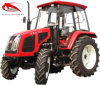 Brand Farm Tractor, 95HP 4WD Farm Tractor with Popular Engine