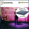 Cool Shiny Color LED Interactive Portable Dance Floor for Rent
