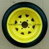 3.50/3.25-8 4.80/4.00-8 6.50-8 8.50-8 USA PU Foam Flat Free Tire