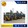 2WD Backhoe Loader Changlin Wz30-25 (630) Mini Backhoe Loader