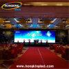 P3/P4mm Aluminum Die-Casting Cabinet Stage Rental Indoor LED Display